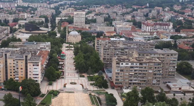 Германски пътешественик: Разград е родина на прабългарите и център на капанците