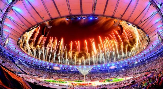 Рио де Жанейро е бил избран за домакин на лятната олимпиада с подкуп от 2 млн. долара