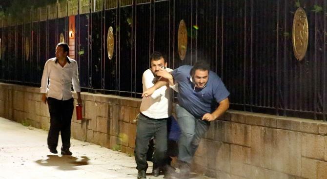 Турция: Разбихме клетка на гюленисти в Етиопия