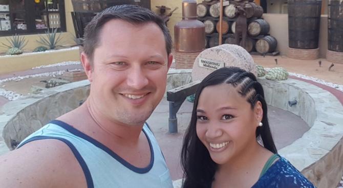 Младата двойка, починала от неизвестна болест във Фиджи, е била отровена?