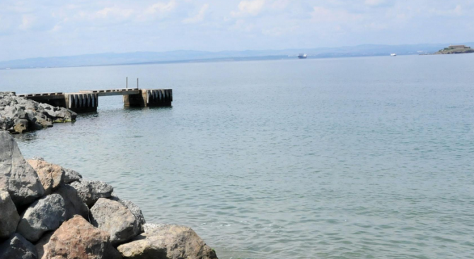 16-годишен се удави в Слънчев бряг
