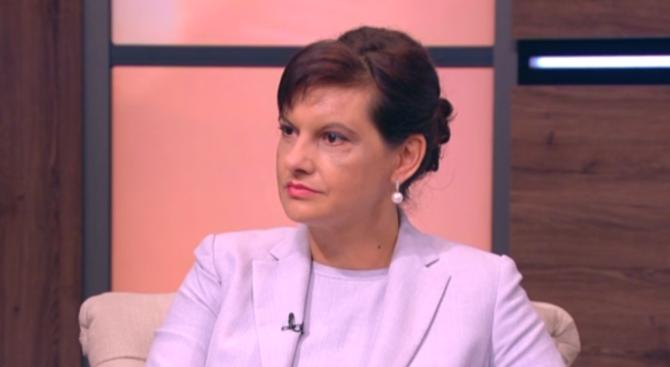 Даниела Дариткова: Субсидията е 1 лев, защото така поискаха хората