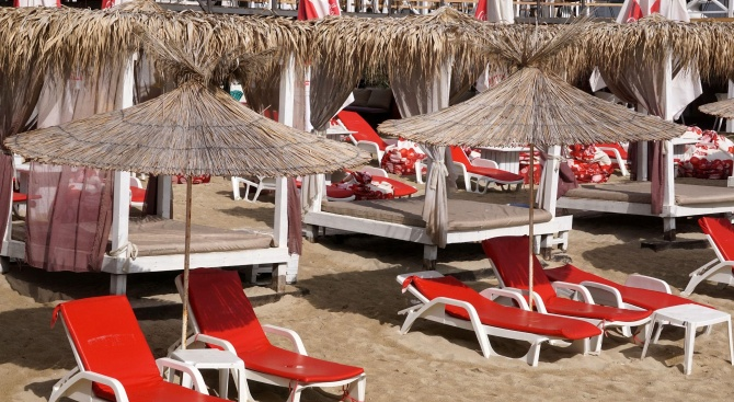 Държавата започва промени по родните курорти