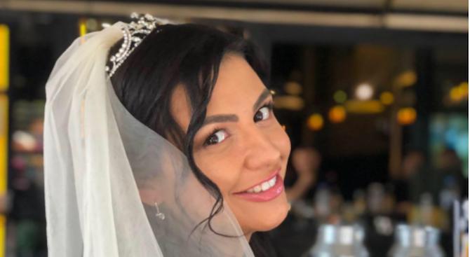 Деси Цонева се омъжи