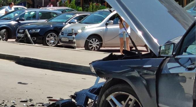 Стартира седмица за безопасност на движението по пътищата в София, Бургас и Варна