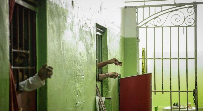 Египет вкара в затвора ирански шпиони