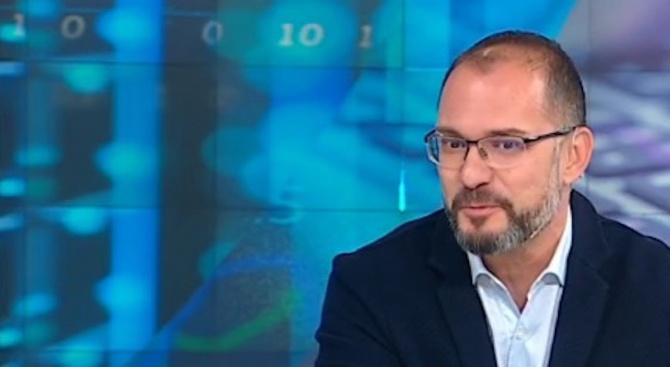 Георги Робев: Икономиката в Европа все повече се дигитализира
