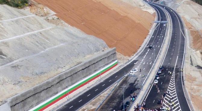 МРРБ предлага 7 години минимална гаранция за нова магистрала