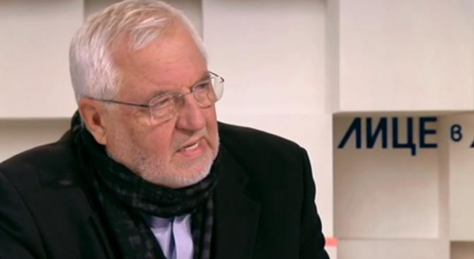 Д-р Любомир Канов: Бай Ганю и Гочоолу ще продължат да правят не-електронни избори