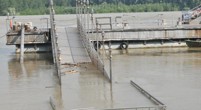 Очакват се значителни повишения на водните нива на реките Струма, Места и Доспат