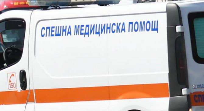 49-годишен пострада при побой в село Ружинци
