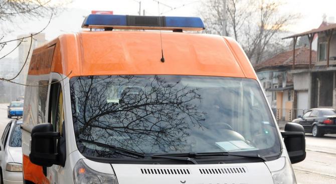 Младеж си глътна езика и почина на игрище в Хасково