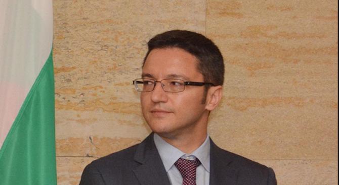 Избраха Вигенин за зам.-председател на Народното събрание от БСП