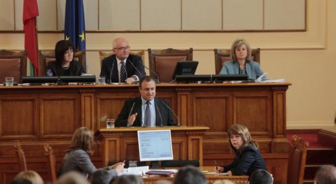 Иван Иванов: ГЕРБ загубиха връзка с гражданите