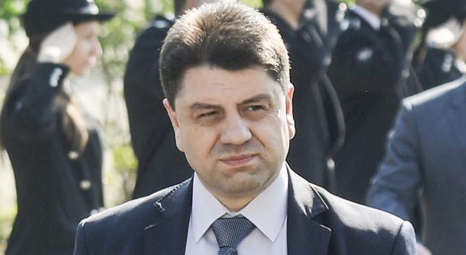 ЦИК обяви Красимир Ципов за депутат