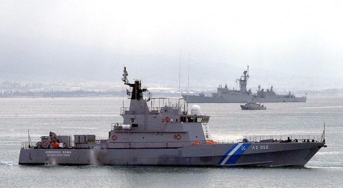 Вашингтон обмисля международнаоперация за ескортиране на корабитев Персийския залив