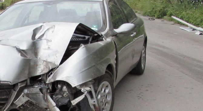 Младите шофьори у нас са предизвикали една пета от катастрофите