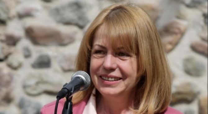 Фандъкова разкри отива ли на местни избори наесен