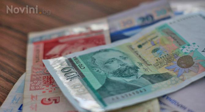 КНСБ настоява за увеличение на заплатите от 2020 г.