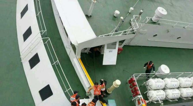 Откриха 82 трупа впотънало край Либиякорабче с мигранти