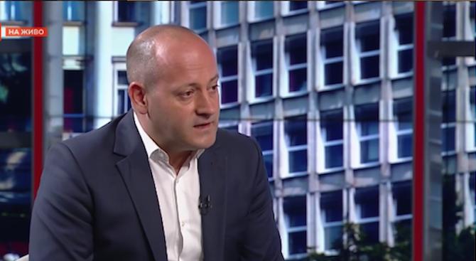 Радан Кънев: Липсата на технически кадри в България е очевидна
