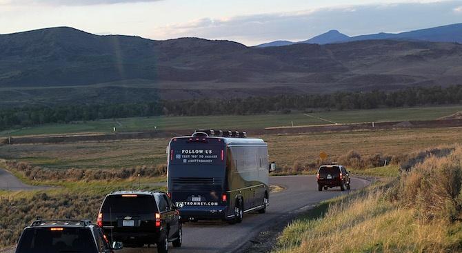 500 хил. планират да щурмуват Зона 51 в Невада, за да видят извънземните