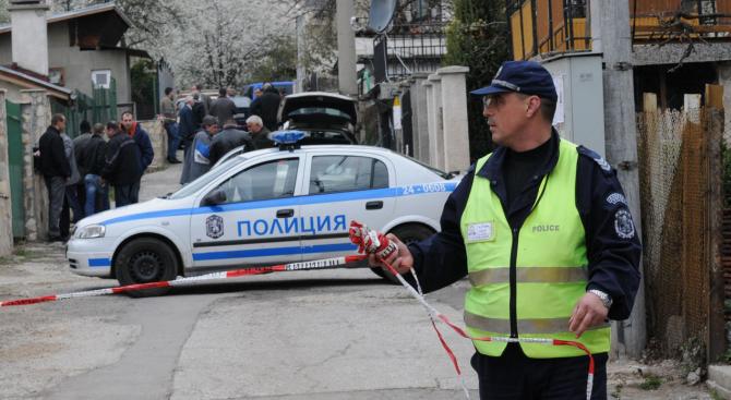 31-годишен преби мъж на кръстовище в Петрич