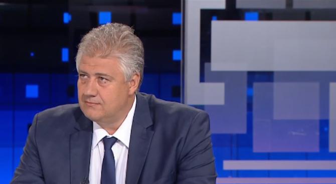 """Шефът на """"Пирогов"""": Предложеният нов модел е смела стъпка напред"""