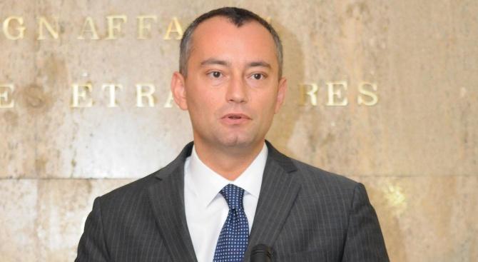 """Николай Младенов заклейми призив на ръководител от """"Хамас"""" към палестинците по света да убиват евреи"""