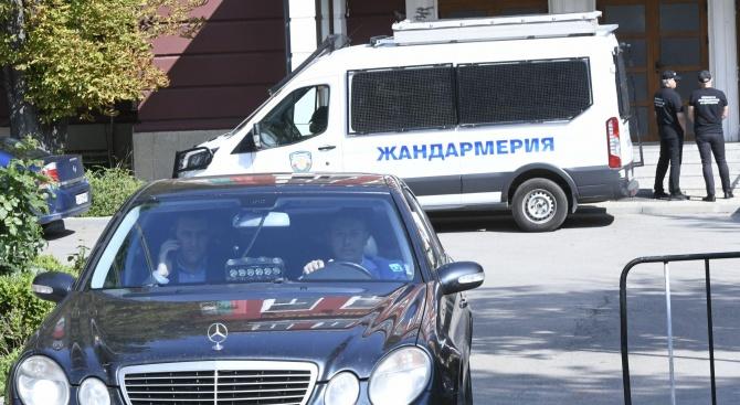 Спецпрокуратурата нахлу в ДФ ''Земеделие'' заради делото срещу Миню Стайков