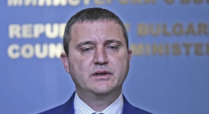 Горанов с последна информация за хакерската атака