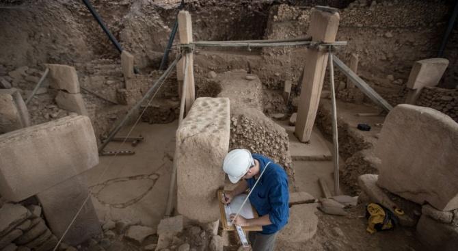Археолози откриха древен град на 9000 г. край Йерусалим