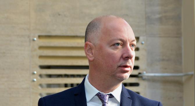 Министърът на транспорта ще координира прилагането на регламента за свободното движение на нелични данни