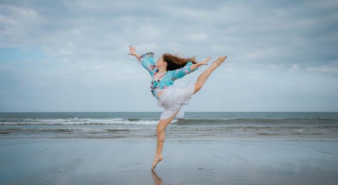 Танците са полезни за ума и сърцето
