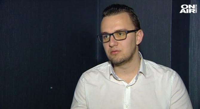 """Хакерът Кристиян Б. е показал как се крадат лични данни месеци преди """"НАП лийкс"""""""
