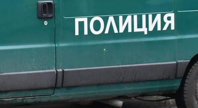 Деветима арестуванипри спецакция в Сандански