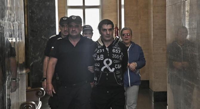 Дъщерите на Мария Велева се отказаха да искат обезщетение за убития си дядо