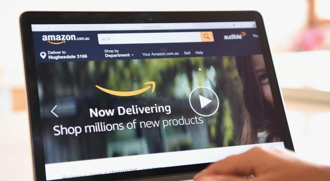 Amazon - нова мишена на Брюксел в битката за защита на личните данни