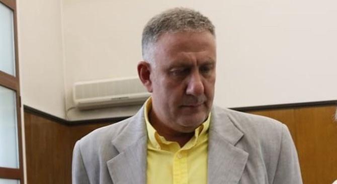 Условна присъда за д-р Димитров за убийството на Жоро Плъха
