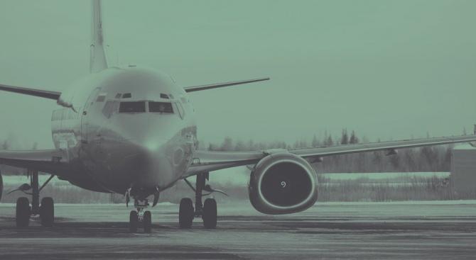 """Либийското летище """"Митига"""" в Триполи прекрати въздушния трафик след ракетен обстрел"""