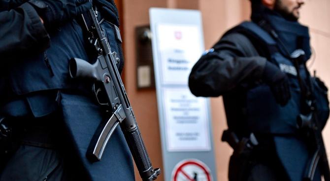 Сърбия закопча мафиотска кръстница от Босна