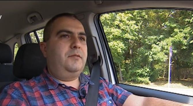 Шофьор се оказа мъртъв за КАТ за цели 9 години