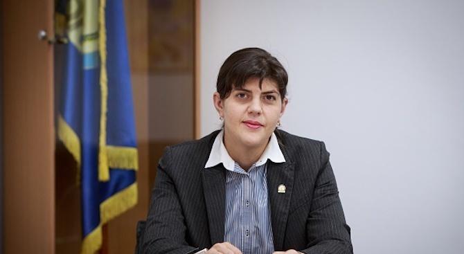 Лаура Кьовеши остава единствен кандидат за поста главен прокуро на ЕС