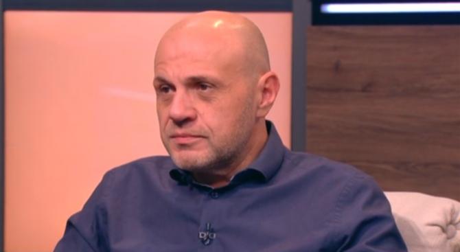 Томислав Дончев: Кибератака отвътре клати правителството, отвън - клати държавата