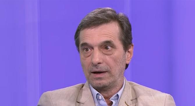 Димитър Манолов: Чрез хакерската атака не се клати държавата, а правителството