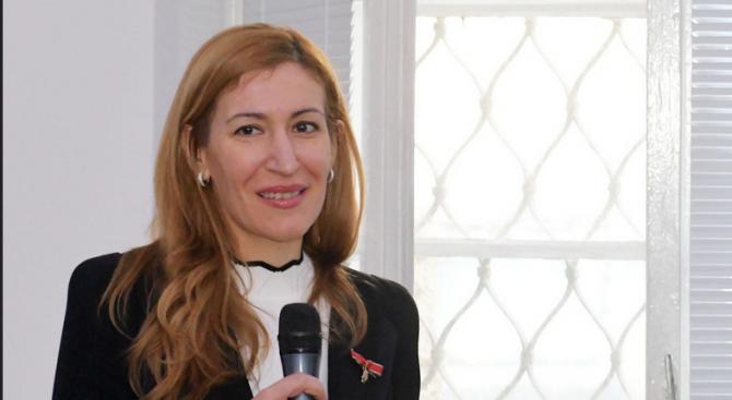 Ангелкова ще открие заседание на Националния съвет по туризъм