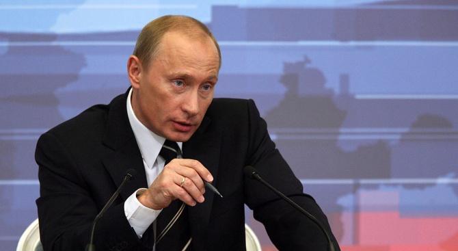 """В. """"Блиц"""": Новият руски посланик в Белград носи послание от Владимир Путин"""