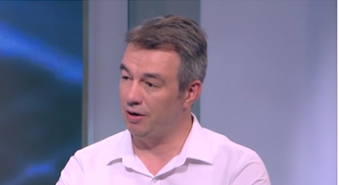 Шефът на хакера Кристиян Б.: Няма да разкодираме компютъра му за ГДБОП