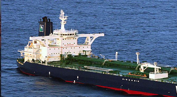 Британската Морска камара: Задържането от Иран на танкера под британски флаг е нарушение на международното право