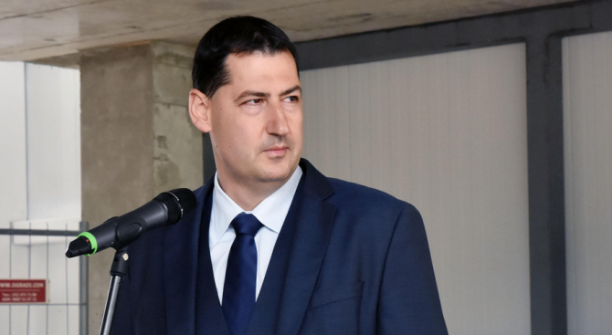 Иван Тотев разкри ще се кандидатира ли за трети мандат за кмет на Пловдив